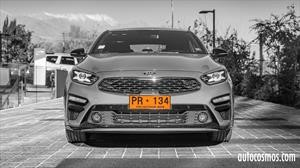 ¿Qué significa que un auto lleve una patente provisoria?