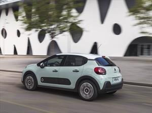 Así es el híper conectado Citroën C3 2017