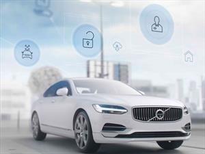 Los futuros vehículos de Volvo estarán equipados de inteligencia artificial