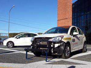 El Citroën C3 es el auto más económico de reparar según CESVI
