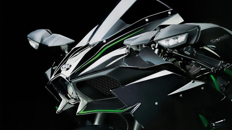 Kawasaki obtiene la independencia y estrena nuevo logotipo