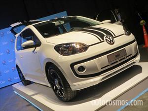 VW up! se presenta en Argentina y ya lo manejamos