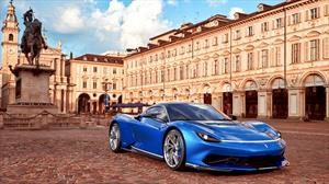 El Pininfarina Battista sigue evolucionando