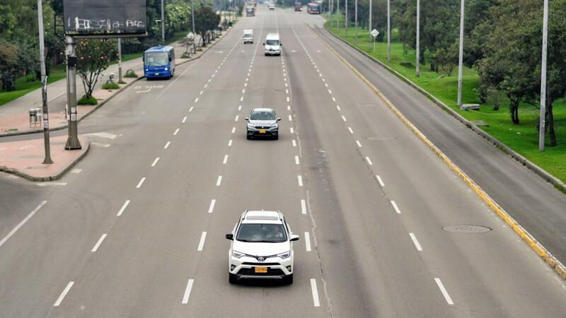 Así son las nuevas excepciones en la restricción vehicular de Bogotá