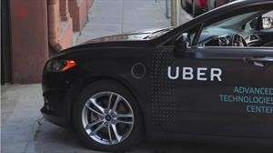 El debut de Uber en la bolsa de New York no fue tan brillante