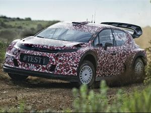 Carros del WRC de 2017 recuperan el espíritu del Grupo B