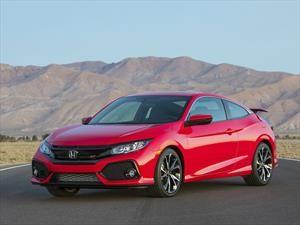 El Honda Civic Si recibe su propia actualización