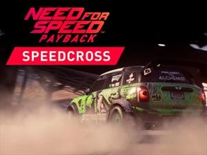 Need for Speed Payback actualiza su lista de autos