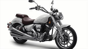 Lifan suma una nueva moto tipo chopper