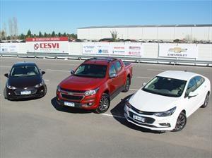 Acuerdo entre Chevrolet y CESVI Argentina