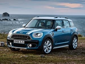 MINI Countryman 2017 se presenta