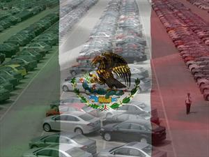 México sigue traccionando