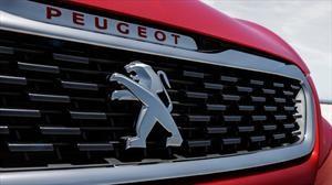 ¿Por qué Peugeot se identifica con un león rampante?