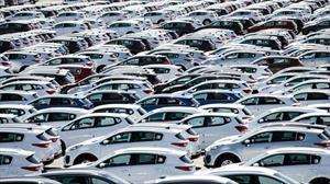 Cuántos carros se vendieron en el mundo durante 2020