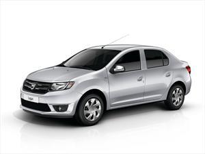 Así será el nuevo Renault Logan