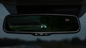 Cómo funcionan y cuáles son las ventajas de los espejos laterales y retrovisores electrocromáticos