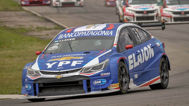 Súper TC2000 2020: Llaver, imparable en Alta Gracia