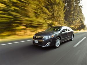 Las marcas de autos más populares en EUA durante 2012