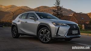 Test drive: Lexus UX 2019, la alternativa japonesa es real