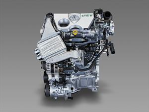 Toyota estrena eficiente motor turbo de 1.2L