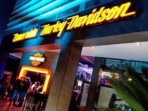 Harley-Davidson inaugura nueva agencia en Zona Esmeralda