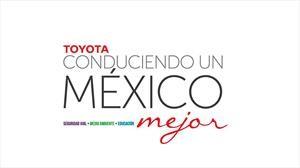 Toyota conduce a un México mejor, mediante programas de responsabilidad social