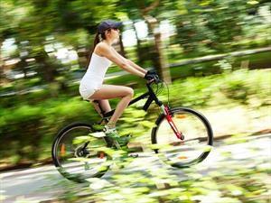 En Argentina, el 80% de los ciclistas infringe la ley