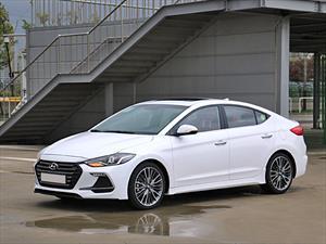 Hyundai Elantra Sport 2017: Ofrece 201 caballos de potencia máxima