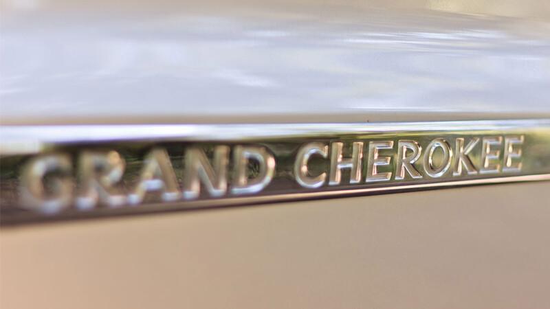 Jeep se complica con el nombre Cherokee