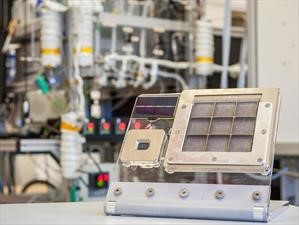 Toyota busca obtener hidrógeno a partir del aire