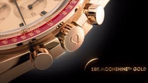Omega Speedmaster Apollo 11 50th Anniversary Limited Edition, una edición muy espacial