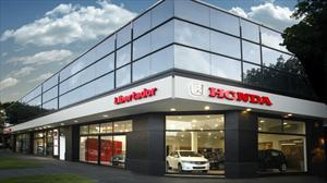 Honda inaugura un nuevo concesionario