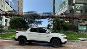 RAM 1000, prueba de manejo a una pick up deportiva