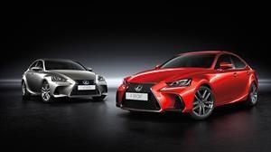 Lexus amplía su gama en Argentina y lanza la preventa