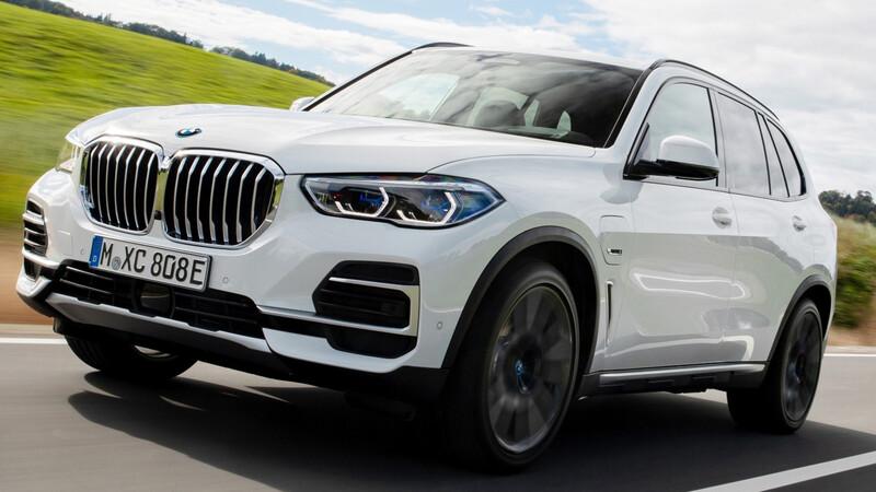 BMW usará los cauchos sustentables de Pirelli