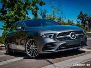 Test Drive: Mercedes Benz Clase A 2019