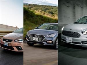 Los 5 autos más baratos con control de estabilidad