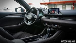 Mazda añade Android Auto y Apple CarPlay en modelos de gama alta