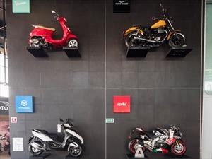 Grupo Zapata inaugura su primer distribuidor de Aprilia, Vespa, Moto Guzzi y Piaggio