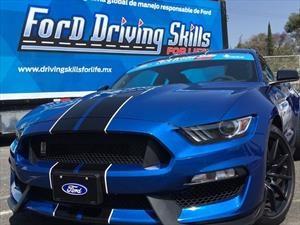 Ford Driving Skills For Life celebra su tercera edición en México