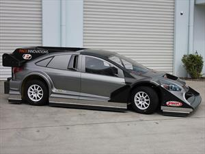 Ford Focus by Pace Innovations, con motor de GT-R