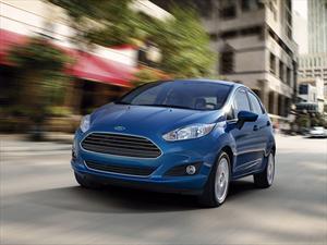 Ford Fiesta 2014 llega a México desde $202,900 pesos