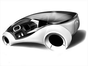 El iCar de Apple se encuentra a varios años de ser una realidad