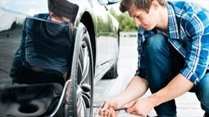 ¿Cada cuando debes cambiar las llantas de tu vehículo?