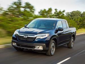 Honda Ridgeline 2019: Precios y versiones