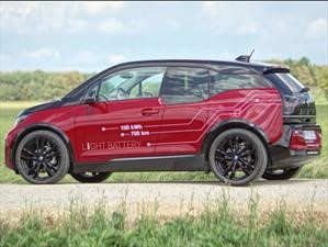 Lion Smart revolucionará el desarrollo de baterías para carros eléctricos