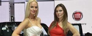 Las otras bellezas del Salón de París 2012