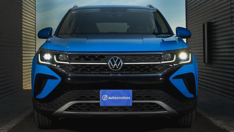 Volkswagen de México llama a revisión a Taos