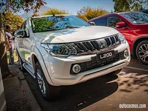 Mitsubishi en Chile, suben las ventas, nuevo equipo y novedades para el 2018