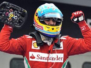 F1: Fernando Alonso dice que no es favorito en Spa